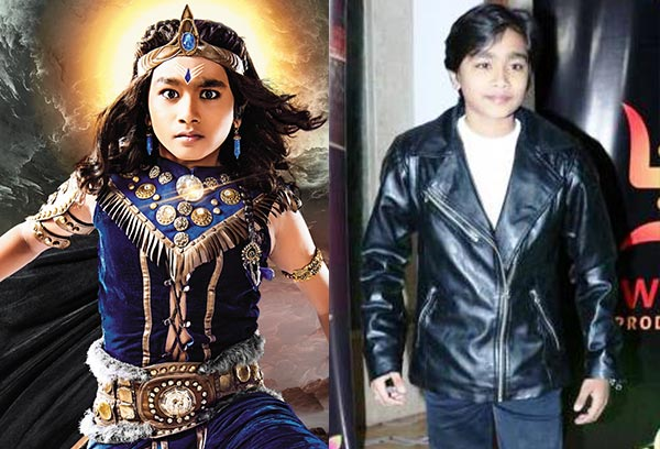 shani hanuman santoshi maa here is how tv s divinity looks in